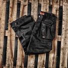 Pantalon de travail noir Worker Plus