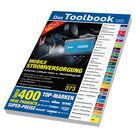 Acheter Le Toolbook - Catalogue avec prix consommateur au meilleur prix