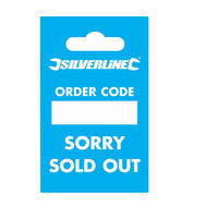 """Lot de 100 étiquettes """"Re-order"""""""